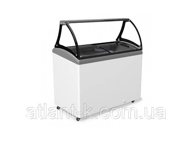 Витрина для весового мороженого JUKA M400SL- объявление о продаже  в Киеве