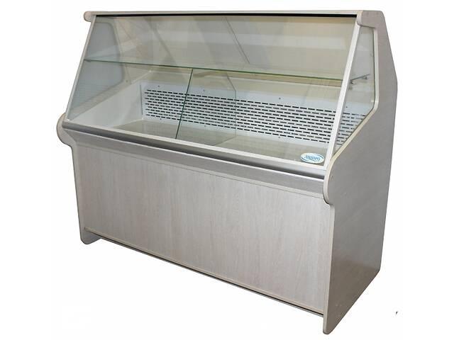 продам Витрина холодильная ДНIПРОторг среднетемпературная с охлаждаемым боксом бу в Днепре (Днепропетровск)