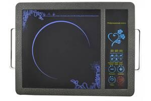 Инфракрасная электроплита Domotec MS-5842 2000 Вт