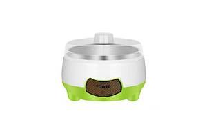Йогуртница Yogurt Machine для 7 различных видов кисломолочных продуктов