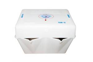 Ионизатор Эковод ЭАВ-3 Блок Белый (hub_dHOU63305)