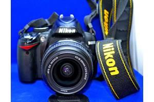 Дзеркальний Фотоапарат Nikon D3000