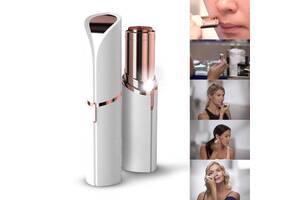 Жіночий триммер бритва депілятор для обличчя MAXTOP/FLAWLESS