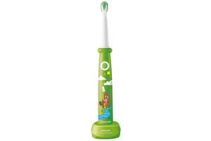 Зубна електрощітки Sencor SOC 0912GR (6603532)