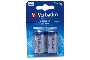 Новые Пальчиковые аккумуляторы Verbatim