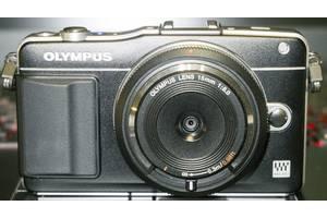 б/у Фотоаппараты, фототехника Olympus