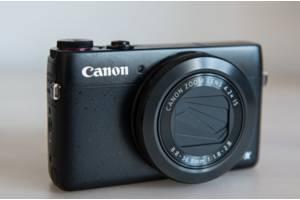 Новые Компактные фотокамеры Canon