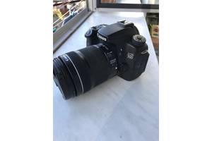 Новые Профессиональные фотоаппараты Canon