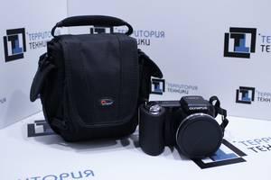 б/у Цифровые фотоаппараты Olympus SP-600 UZ