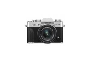 Фотоаппарат Fuji film X-T30 15-45mm Kit Silver (16619126)