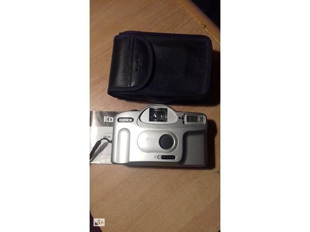 продам Фотоаппарат KONICA бу в Вышгороде
