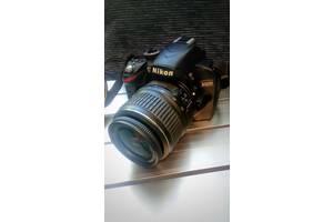 Нові Дзеркальні фотоапарати Nikon