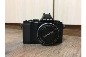 Новые Цифровые фотоаппараты Olympus