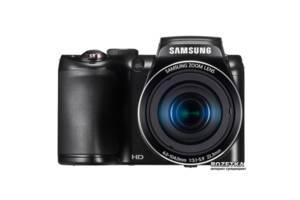 б/у Профессиональные фотоаппараты Samsung