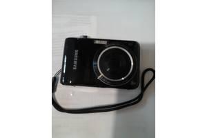 б/в Фотоапарати, фототехніка Samsung ES55 Black