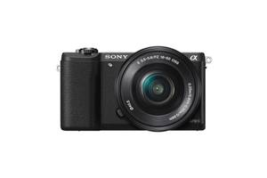 Нові Фотоапарати, фототехніка Sony