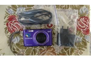 Компактні фотокамери Fujifilm