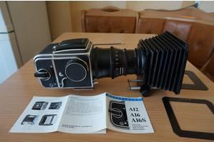 б/у Профессиональные фотоаппараты Hasselblad