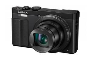 Новые Зеркальные фотоаппараты Panasonic
