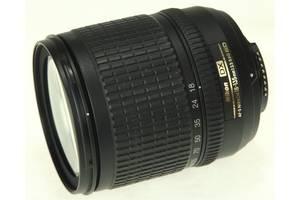 б/у Цифровые объективы Nikon