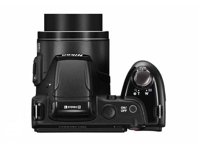 продам Nikon Coolpix L810 — недорогой 26-кратный ультразум. бу в Одессе