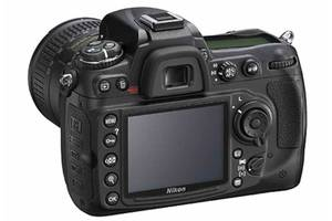 б/у Зеркальные фотоаппараты Nikon D300s