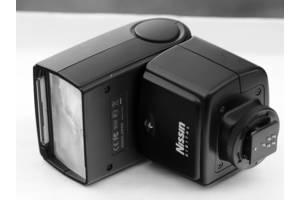 Внешние фотовспышки Canon