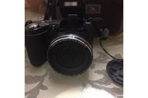 Фотоаппараты, фототехника Nikon CoolPix L110 Black