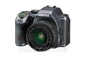 Нові Фотоапарати, фототехніка Pentax