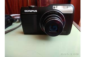 б/в Фотоапарати, фототехніка Olympus