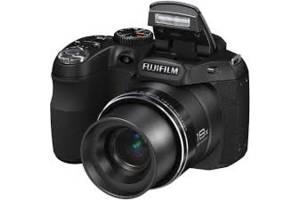 б/в Цифрові фотоапарати Fujifilm FinePix S2950HD