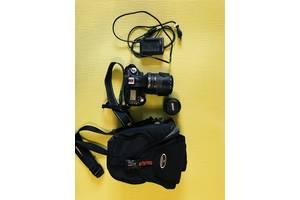 б/у Зеркальные фотоаппараты Nikon D90 Kit (18-105 VR)