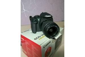 Новые Полупрофессиональные фотоаппараты Canon