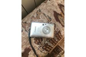 б/у Цифровые фотоаппараты Canon IXUS 100 IS