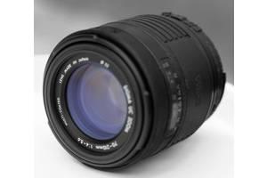 б/в Телеоб'єктиви Nikon