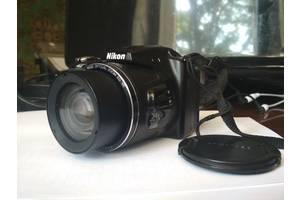 б/в Компактні фотокамери Nikon