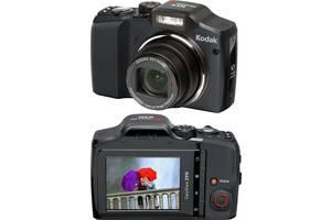 б/у Цифровые фотоаппараты Kodak EasyShare Z915