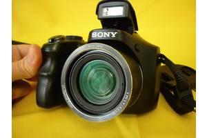 б/в Цифрові фотоапарати Sony