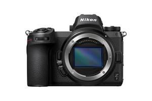 Нові Фотоапарати, фототехніка Nikon