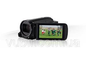 Новые Аналоговые видеокамеры Canon