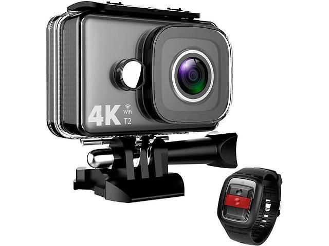 продам Екшн-камера TEC.BEAN T2 4K бу в Полтаві