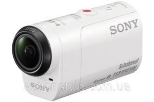 Нові Екшн-камери Sony