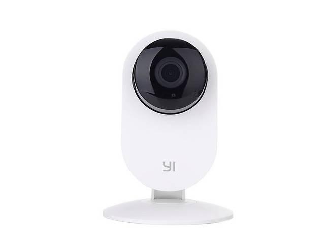 IP Камера Yi Home 2 International Edition White (Код товара:2895)- объявление о продаже  в Харькове
