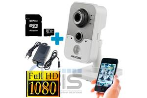 Новые Беспроводные видеокамеры Hikvision