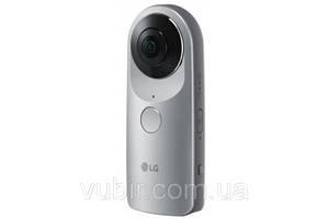 Новые Экшн-камеры LG