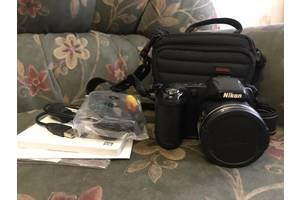 б/у Цифровые фотоаппараты Nikon
