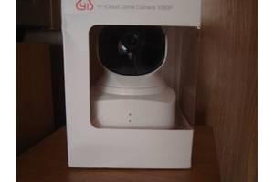Нові Поворотні відеокамери Xiaomi