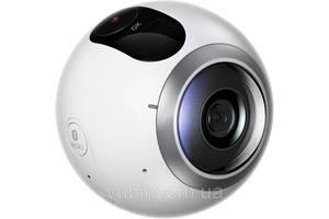 Нові Екшн-камери Samsung