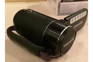 Нові Відеокамери Toshiba