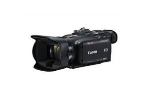 Нові Відеокамери, відеотехніка Canon